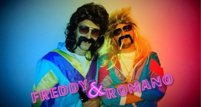 Freddy & Romano